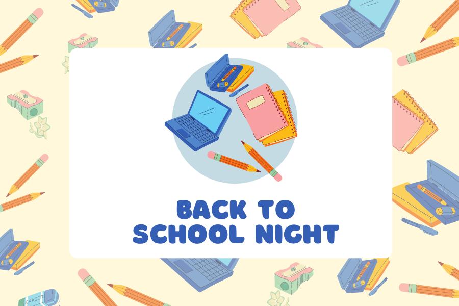 Back To School Night Goes Digital