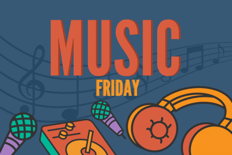 Friday Music Requests