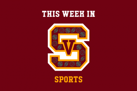 This Week in Sports: Aug. 30-Sept. 3
