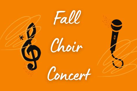 Choir First Live Performance