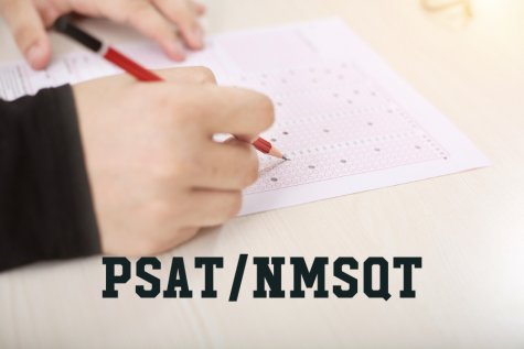 Sign Up for the PSAT/NMSQT