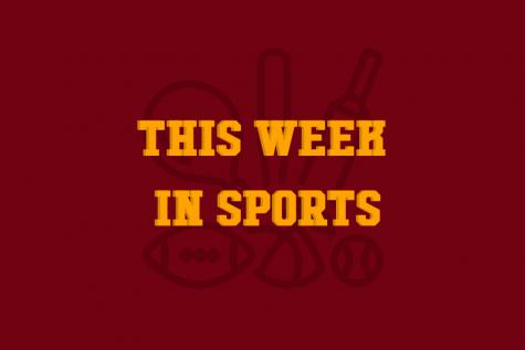 This Week In Sports: Sep. 8-11