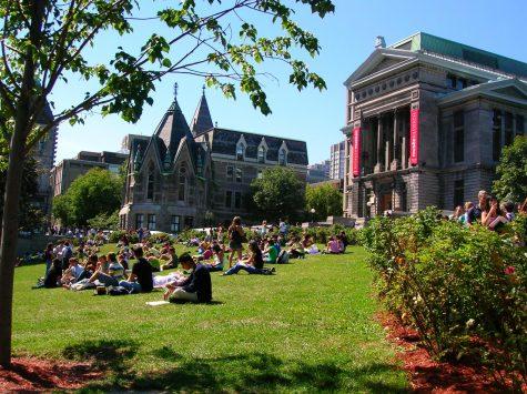 College Fair On September 8