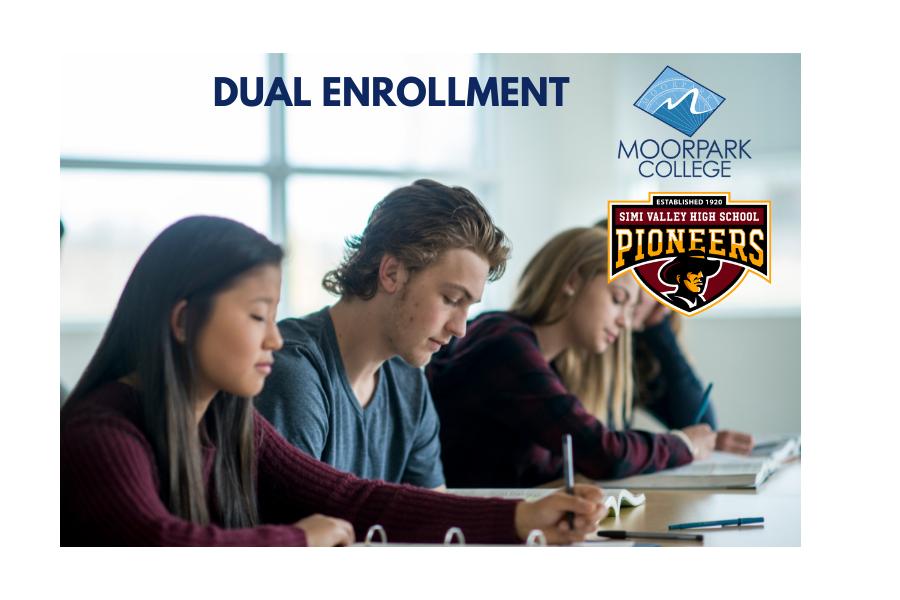 Moorpark College Dual Enrollment